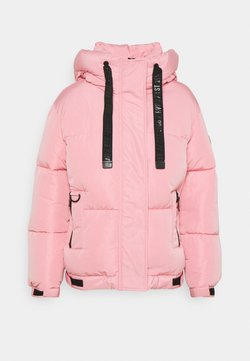 River Island - Winterjacke - pink
