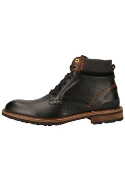 Pantofola d'Oro - Bottines à lacets - black