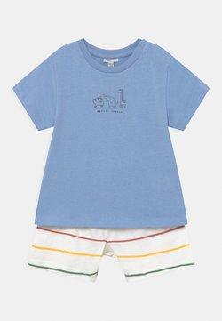 OVS - BOY - Pijama - della robbia blue