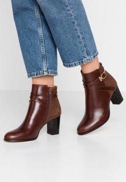 Jonak - DURWIN - Ankle Boot - marron