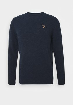 Barbour Beacon - BEACON ROAN CREW - Trui - navy