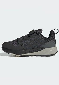 adidas Performance - TERREX  - Obuwie do biegania Szlak - grey