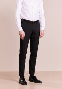 Tiger of Sweden - GORDON - Pantaloni eleganti - black