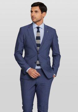 Van Gils - Zayn Split - Veste de costume - blue