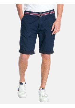 Koroshi - Shorts - navy