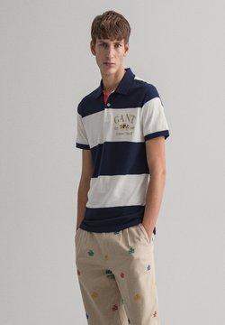 GANT - Poloshirt - classic blue