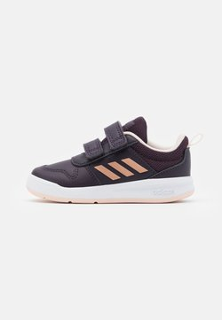 adidas Performance - TENSAUR UNISEX - Sportschoenen - noble purple/copper metallic/pink tint