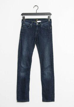 Lee - Jeans Straight Leg - blue