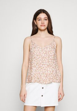 Cotton On - ASTRID CAMI - Top - kendelle ditsy barley