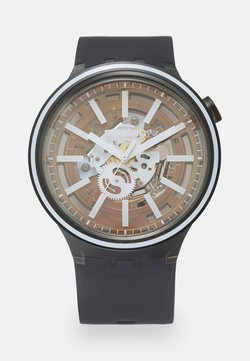 Swatch - LIGHT TASTE - Montre - black