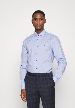 Tommy Hilfiger Tailored - SLIM FIT - Businesshemd - blue