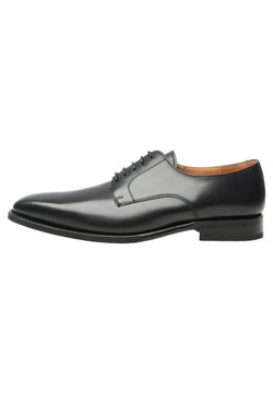SHOEPASSION - NO. 533 - Business-Schnürer - black