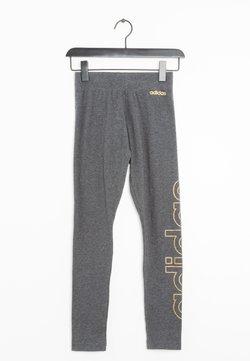adidas Performance - Jogginghose - grey