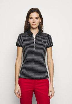Lauren Ralph Lauren - ATHLEISURE - Poloshirt - black/white