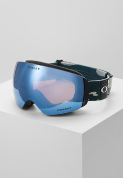 Oakley - FLIGHT DECK XM - Skibrille - turquoise/light grey