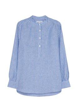 Seidensticker - SCHWARZE ROSE - Hemd - blau