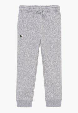 Lacoste Sport - Pantalon de survêtement - silver chine