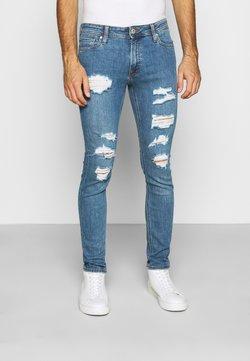 Jack & Jones - JJIOTLIAM JJORIGINAL - Jeans Skinny Fit - blue denim
