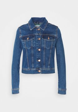 Guess - ADELYA JACKET - Giacca di jeans - sheffield