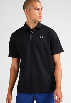Under Armour - TECH  - Funktionsshirt - black/graphite