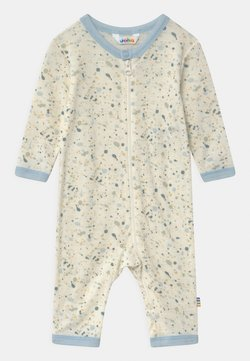 Joha - Pyjama - off-white/light blue
