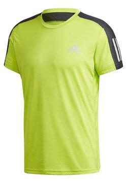 adidas Performance - Camiseta básica - grün (400)