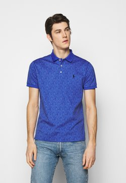 Polo Ralph Lauren - INTERLOCK - Poloshirt - new iris blue flo