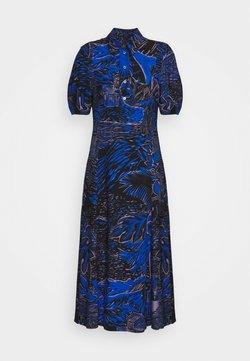 Paul Smith - WOMENS DRESS - Cocktailkleid/festliches Kleid - blue