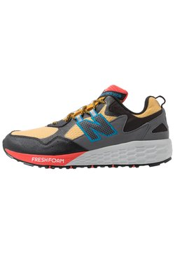 New Balance - CRAG V2 - Zapatillas de trail running - yellow