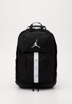 Jordan - AIR PERFORMANCE PACK - Reppu - black