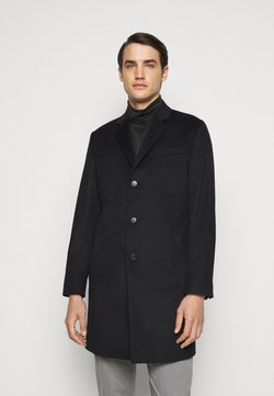 Tiger of Sweden - CEMPSEY - Classic coat - black