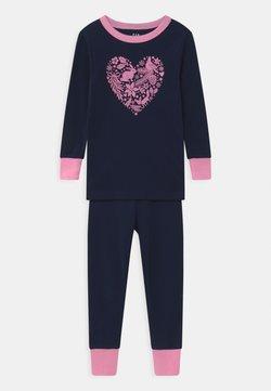 GAP - GIRL HEART - Yöasusetti - elysian blue