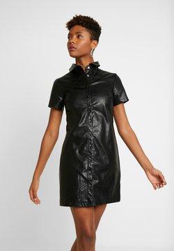 Glamorous - Robe chemise - black