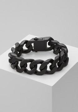 Vitaly - INTEGER - Bracelet - matte black