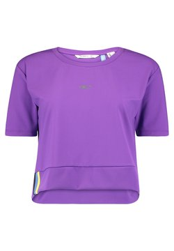 O'Neill - T-Shirt print - pansy
