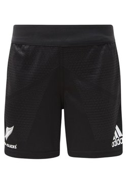 adidas Performance - All Blacks Home Shorts - kurze Sporthose - black