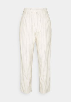 Hope - ALTA TROUSERS - Stoffhose - offwhite