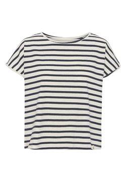 GROBUND - T-Shirt print - blue