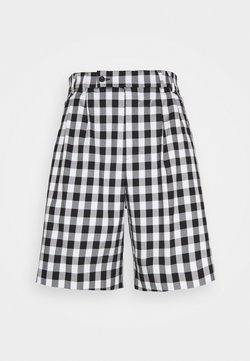 GCDS - MCDONALDS  - Shorts - black/white
