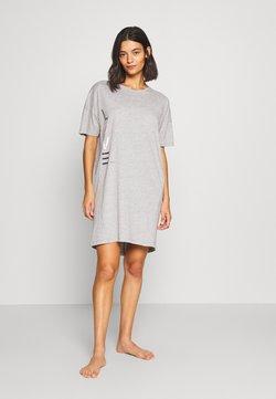 Esprit - GOLDAH CAS - Nachthemd - light grey