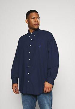 Polo Ralph Lauren Big & Tall - NATURAL - Chemise - newport navy