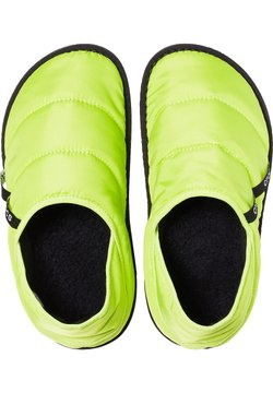 Crocs - Chaussons - lime punch
