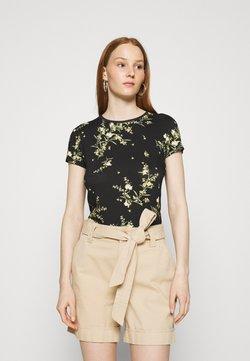 Ted Baker - IRENNEE - T-Shirt print - black