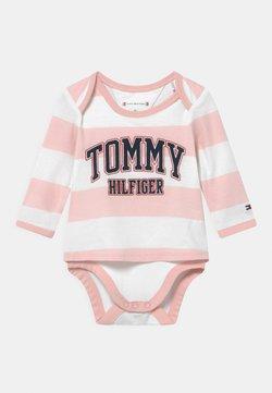 Tommy Hilfiger - Body - pink
