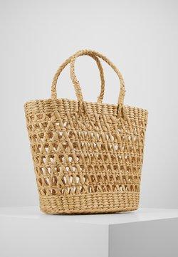 Vero Moda - VMKIMIE BAG - Handtasche - nature
