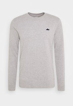 The GoodPeople - ESSENTIAL CLOUD - Sweater - grey