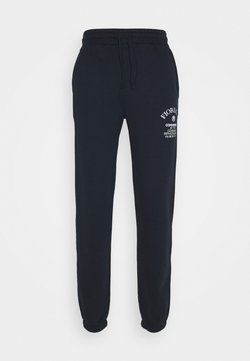 Fiorucci - COMMENDED TRACKPANTS  - Jogginghose - navy