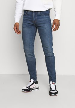 Levi's® - 512™ SLIM TAPER LO-BALL - Slim fit jeans - dolf pepper mill adv
