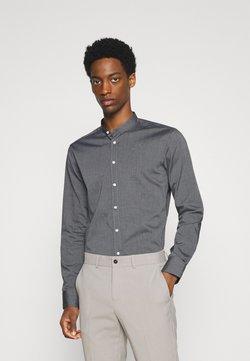 Seidensticker - MANDARIN - Businesshemd - grey