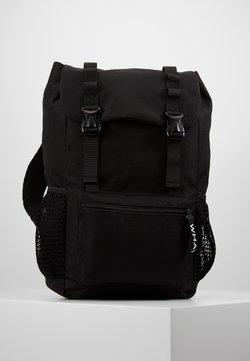 Pier One - UNISEX - Sac à dos - black
